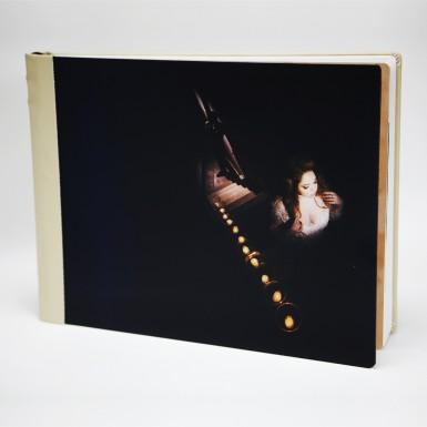 Album foto plexiglass 20x30 cm - BAFPG109