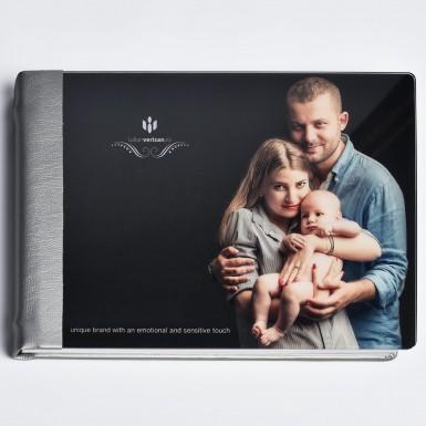 Album foto plexiglass 25x40 cm - BAFPG105