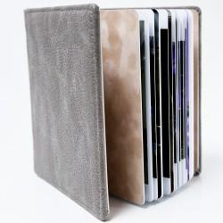 Album foto din piele ecologica 25x25 cm - BAFPE101