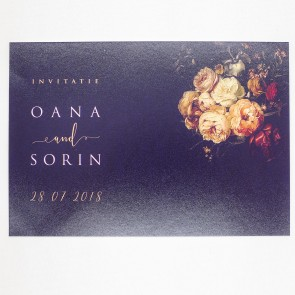Invitatie nunta BIN148