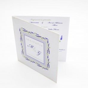 Invitatie nunta BIN164