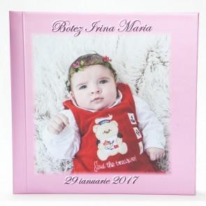 Album foto 30x30 cm HardCover - BAFHC104