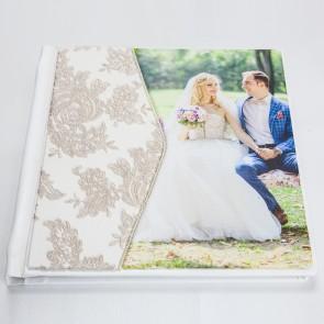 Album foto 20x20 cm handmade - BAFHM116