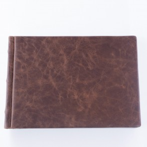 Album foto din piele naturala 30x40 cm - BAFPN108