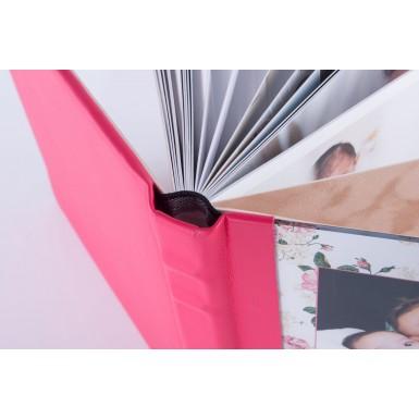 Album foto plexiglass 25x25 cm - BAFPG101
