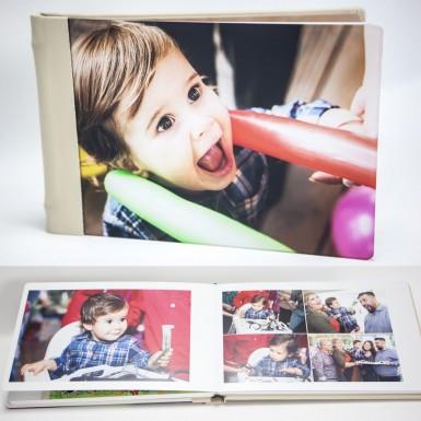 Album foto plexiglass 25x30 cm - BAFPG107