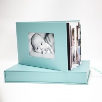 Album Colors 20x30 - 15 file + Cutie - BAFC101