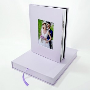 Album Colors 30x20 - 15 file + Cutie - BAFC102