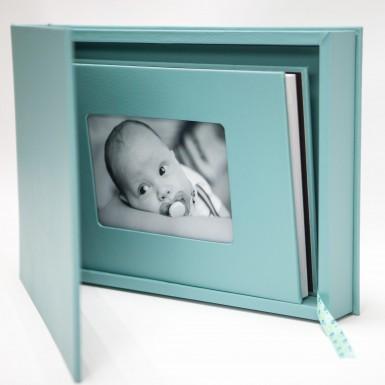 Album Colors 20x30 - 15 file + Cutie - BAFC101